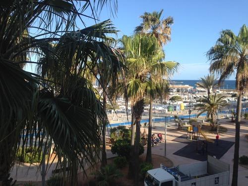 Podium at Mallorca's Olympic Triathlon by Kimberley Morrison | May 3, 2014