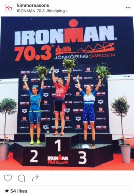 Ironman70.3 Jönköping, Sweden